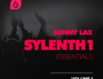 Freshly Squeezed Samples - Sunny Lax Sylenth1 Essentials Volume 1