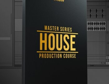 Cymatics Master Series House Production Course