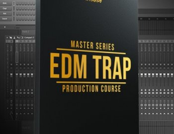 Cymatics Master Series EDM Trap Production Course