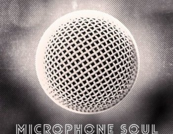 ModeAudio Microphone Soul - Female Vocal Loops