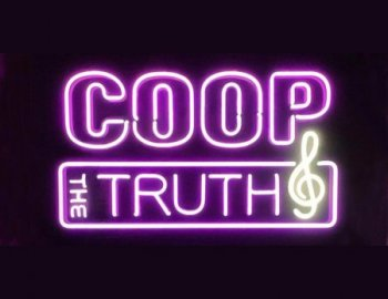 Coop The Truth - Percussion Loops Vol.1