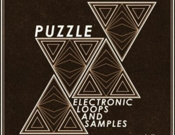 ModeAudio Puzzle - Electronic Loops And Samples