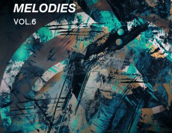 Essential Audio Media - Future Bounce Melodies Vol.6