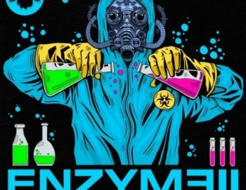 Ghost Syndicate Enzyme II