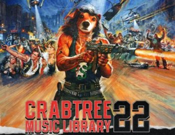 Crabtree Music Library Vol.22 Compositions