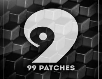 99 Patches Percussion Loops and Bass Loops
