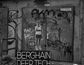 Soundbox Berghain Deep Tech