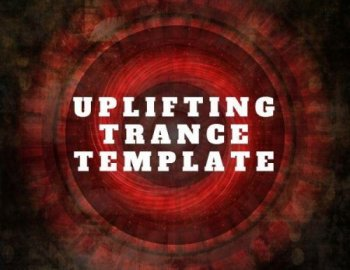 Myloops Uplifting Trance Template For FL Studio by Soundbreeze