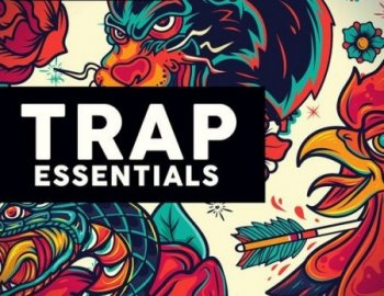Naked Sounds Trap Essentials