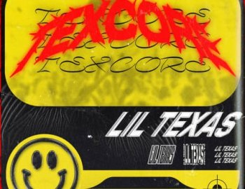 Splice Sounds Lil Texas Sounds Of Texcore Vol.1