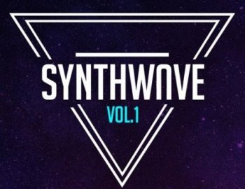 Tonepusher Synthwave Volume 1 For Serum