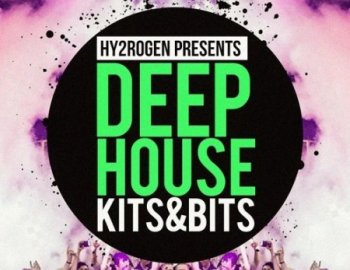 HY2ROGEN Deep House Kits and Bits