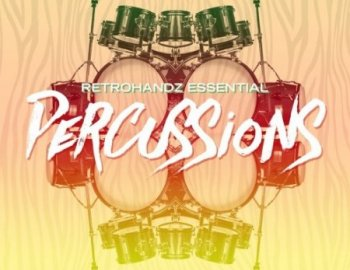 Retrohandz Essential Percussions