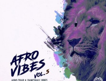 King Loops Afro Vibes Volume 5