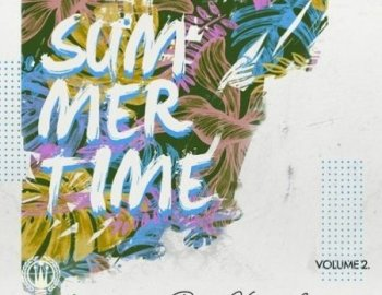 King Loops Summertime Beats And Vocals Volume 2
