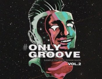 Incognet Onlygroove Sample Pack by Yvvan Back Vol.2