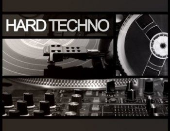 Industrial Strength Hard Techno