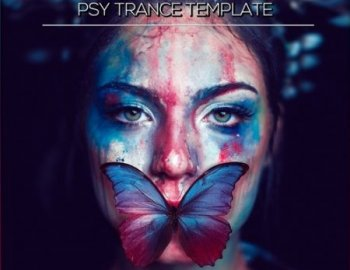 OST Audio I See You Psy Trance Template