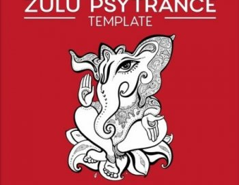 OST Audio Zulu Psytrance Template