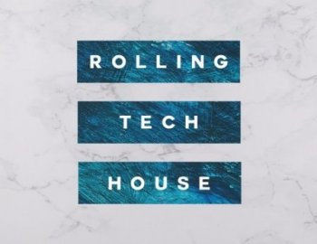 Sample Tools by Cr2 Rolling Tech House