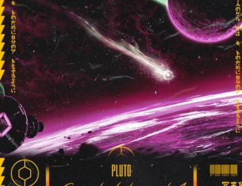 Pluto Sample Library Vol. 1