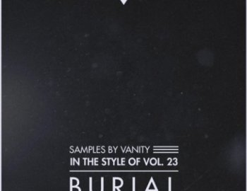 Samples by Vanity In The Style Of Vol.23 BURIAL