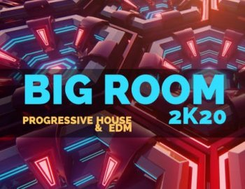 Audentity Records Big Room 2k20