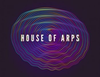 Black Octopus Sound House of Arps