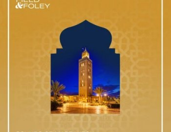 Field & Foley Sounds of Marrakech