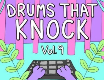 DECAP Drums That Knock Vol. 9
