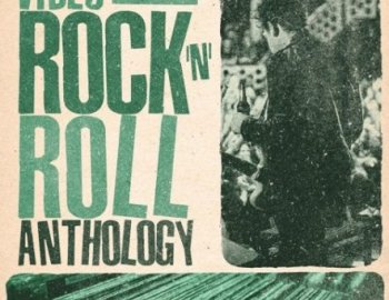 Loopmasters VIBES Vol 6 Rock and Roll Anthology