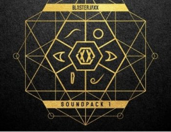Spinnin Records Blasterjaxx Soundpack 1