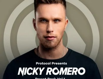 Splice Sounds Protocol Presents Nicky Romero Preset Pack Vol.1