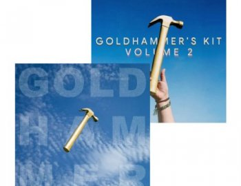 RARE Percussion Goldhammers Kit Vol. 1 - 2