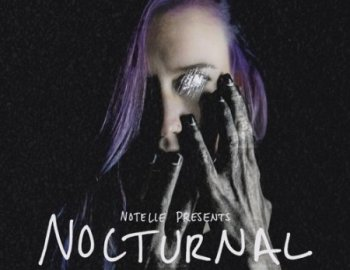 Black Octopus Notelle Presents Nocturnal