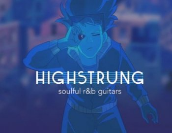 AudeoBox Highstrung Vol 1