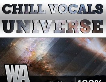 W.A. Production Chill Vocals Universe