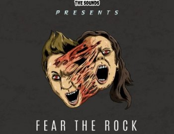 Splice Sounds Fear The Sounds Presents Fear the Rock ft. Sullivan King and KJ Sawka