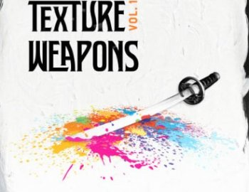 RARE Percussion Texture Weapons Vol 1