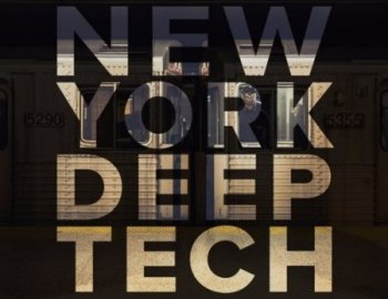 Soundbox New York Deep Tech Vol. 2