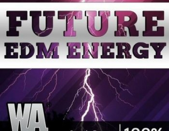 W.A. Production Future EDM Energy