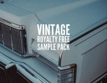 Jungle Loops Vintage Sample Pack