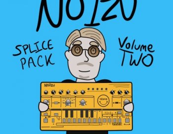 Splice Sounds Noizu Sample Pack Vol. 2