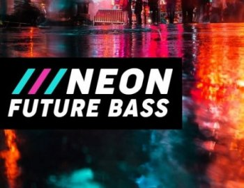 Function Loops - Neon Future Bass