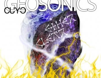 Splice Sounds Cuyo Geosonics Vol. 1 Ether Clear Edition