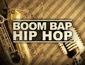 Audentity Records Boom Bap Hip Hop