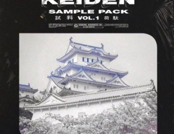 Keiden Sample Pack Vol.1
