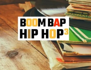 Audentity Records Boom Bap Hip Hop 3