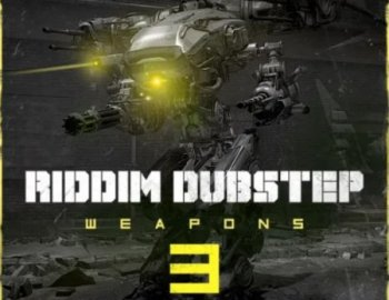 Production Master Riddim Dubstep Weapons 3