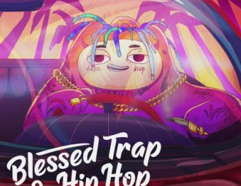 Dropgun Samples Blessed Trap And Hip Hop